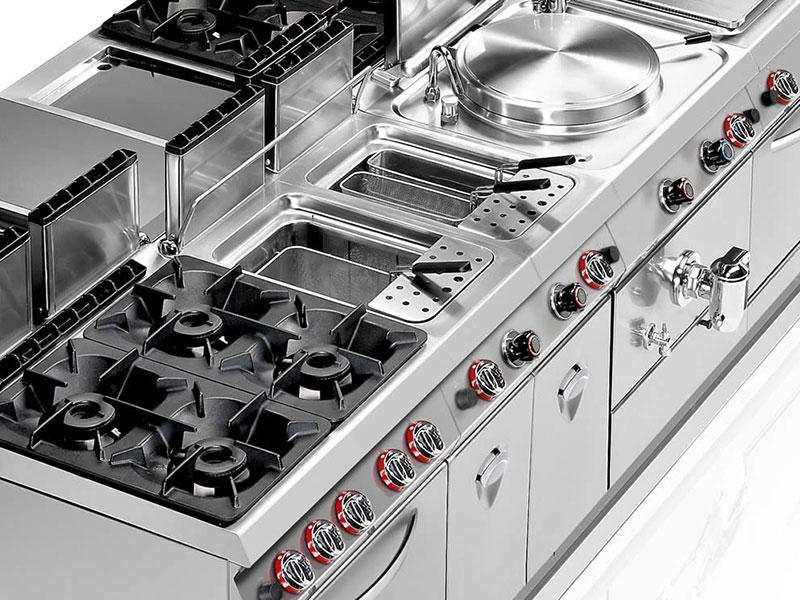 Prodotti tecnoumbra for Cucine modulari
